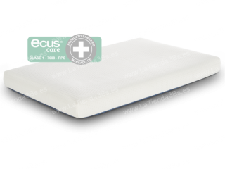 colchon de mini cuna ecus care mini antiplagiocefalia LaTienda3Bs| La Tienda 3Bs
