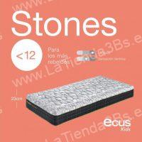 colchon de nino stones 2 LaTienda3bs| La Tienda 3Bs