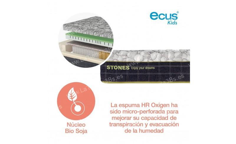 colchon de nino stones 4 LaTienda3bs| La Tienda 3Bs