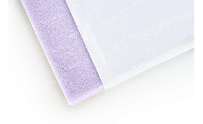 malva almohada de cuna 3 LaTienda3bs| La Tienda 3Bs