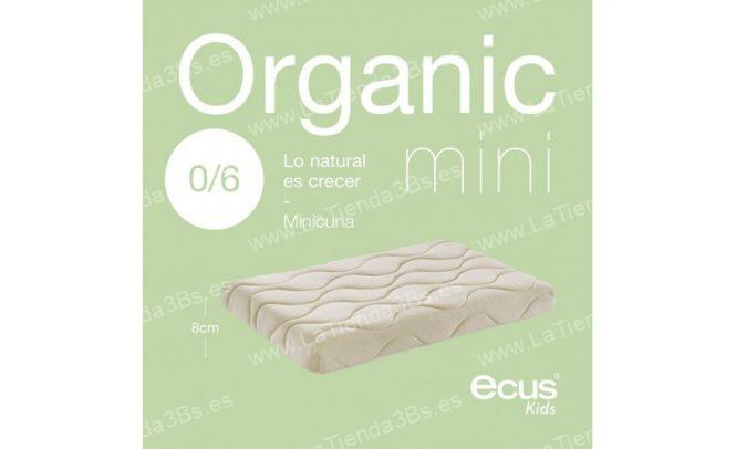organic mini 2 LaTienda3Bs| La Tienda 3Bs