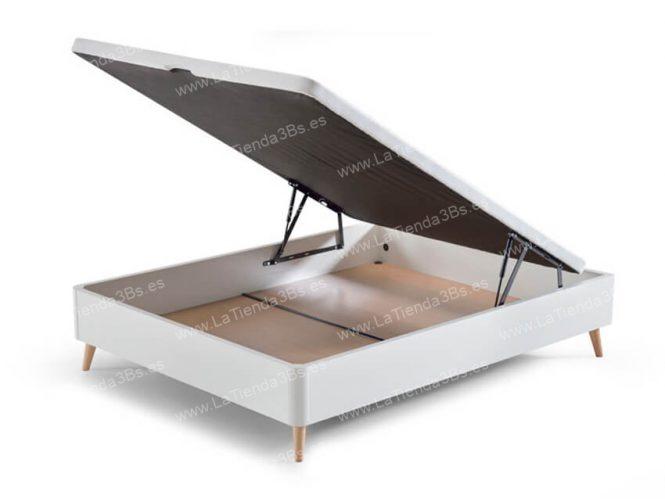 Canape Abatible Denia 2 LaTienda3Bs| La Tienda 3Bs