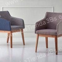 Sillon Alcoy LaTienda3Bs| La Tienda 3Bs