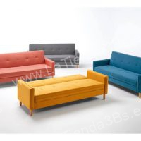 Sofa cama Lleida 2 LaTienda3bs 1  La Tienda 3Bs