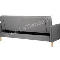 Sofa cama Lleida 5 LaTienda3bs 1  La Tienda 3Bs