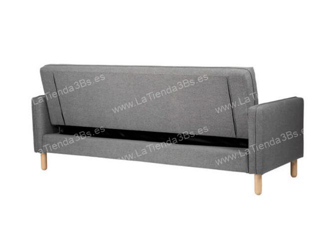 Sofa cama Lleida 5 LaTienda3bs 1| La Tienda 3Bs