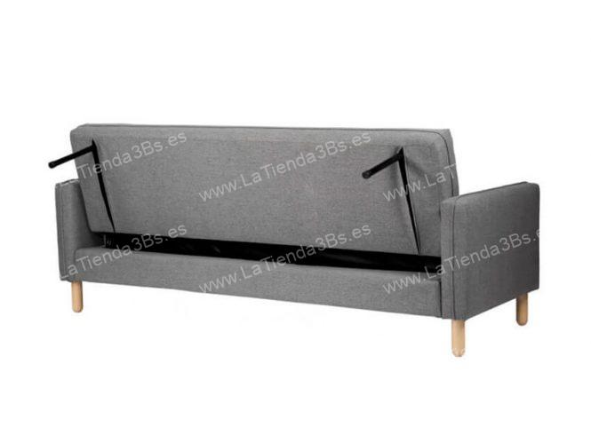 Sofa cama Lleida 6 LaTienda3bs 1| La Tienda 3Bs