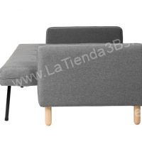 Sofa cama Lleida 7 LaTienda3bs 1  La Tienda 3Bs