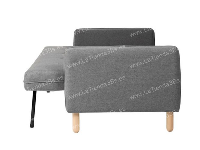 Sofa cama Lleida 7 LaTienda3bs 1| La Tienda 3Bs