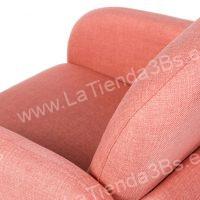 Sillon Caspe 5 LaTienda3Bs| La Tienda 3Bs