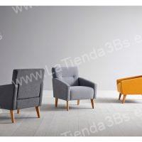 Sillon Cella 7 LaTienda3Bs| La Tienda 3Bs