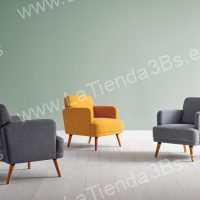 Sillon Fraga 7 LaTienda3Bs| La Tienda 3Bs