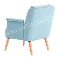 Sillon Jerica 2 LaTienda3Bs| La Tienda 3Bs