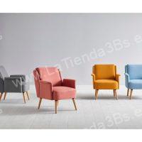 Sillon Jerica 8 LaTienda3Bs| La Tienda 3Bs