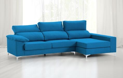 Ofertas sofas chaise longue LaTienda3bs