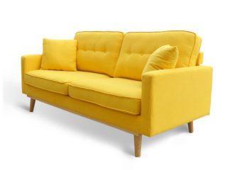 Sofa Tanya 1 LaTienda3Bs  La Tienda 3Bs